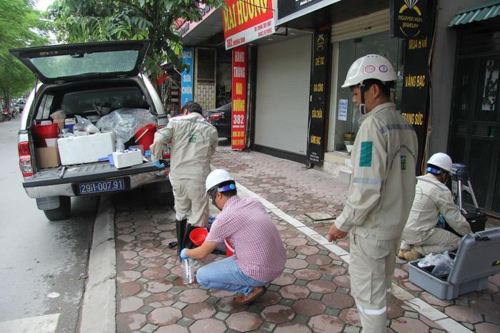 Sau vụ cháy khiến 27,2 kg thuỷ ngân đã phát tán ra môi trường, Công ty Rạng Đông phải chịu trách nhiệm gì? ảnh 8