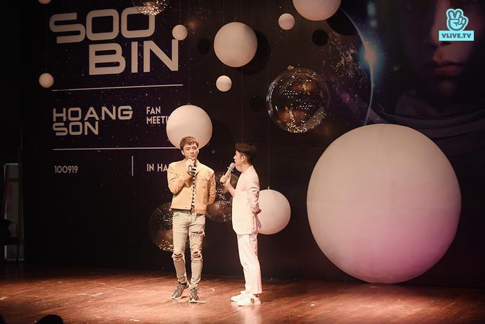 Soobin Hoàng Sơn chia sẻ kỷ niệm suýt bị lạc khi chơi trung thu hồi còn nhỏ.