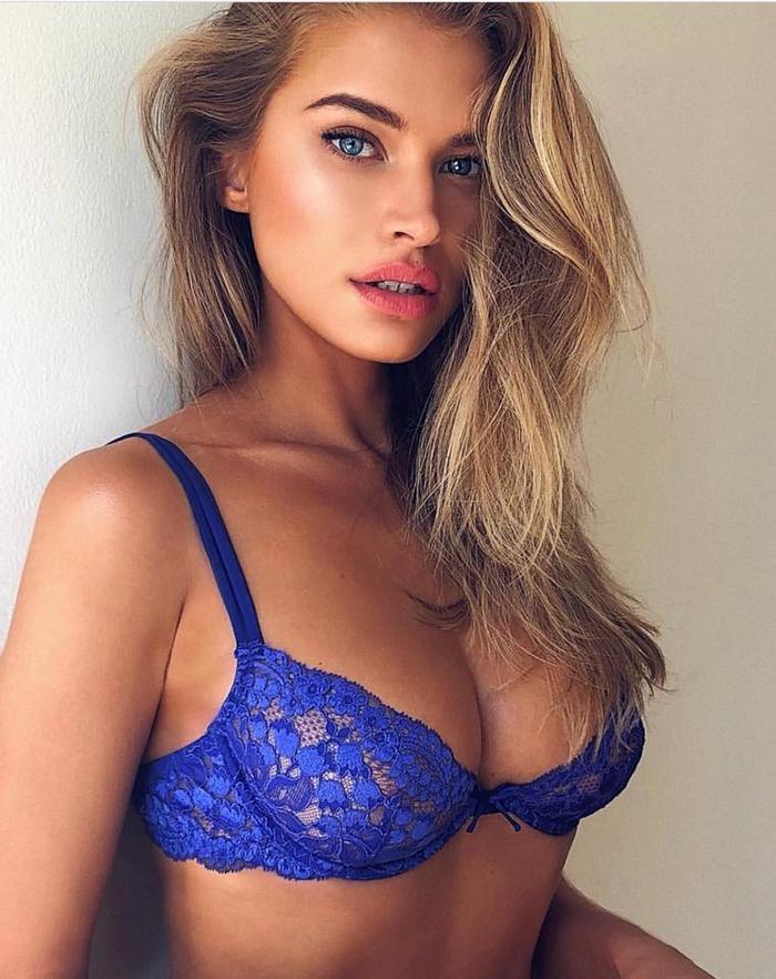 Tanya Mityushina hiện vẫn chưa có bạn trai.