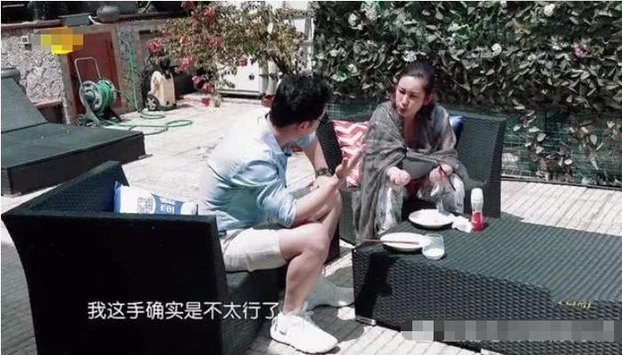 Nhà hàng Trung Hoa 3: Vương Tuấn Khải rời khỏi, Huỳnh Hiểu Minh mở cuộc họp chỉ trích Dương Tử ảnh 3