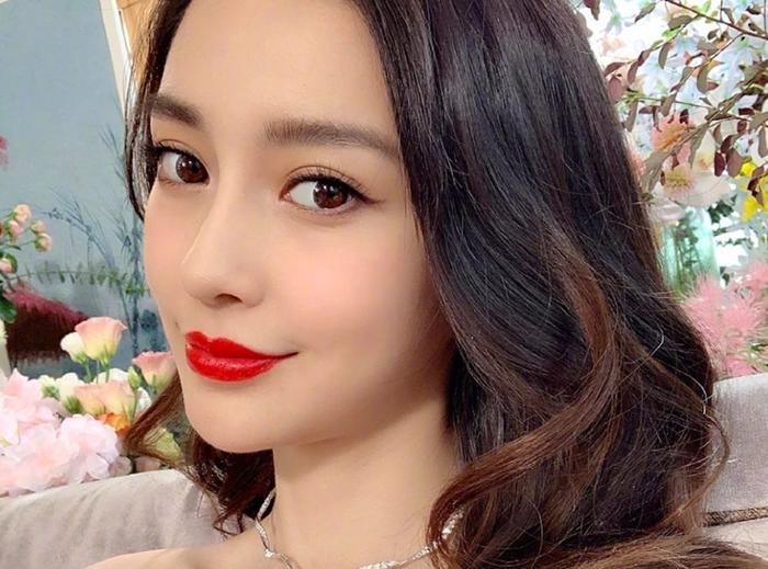 Angelababy nói về tin đồn ly hôn với Huỳnh Hiểu Minh: Thật là lố bịch, tôi xem nó như một trò cười ảnh 7