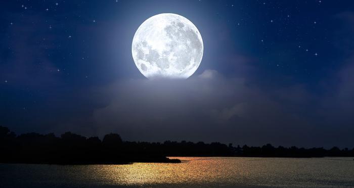 Người dân Việt Nam sẽ được quan sát Trăng tròn Thứ sáu ngày 13 vào cuối tuần này.