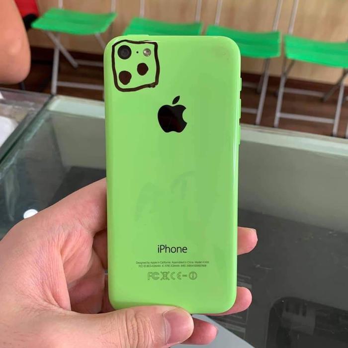 Chiếc Iphone 11 mà Apple sản xuất đặc biệt cho giới trẻ Việt Nam