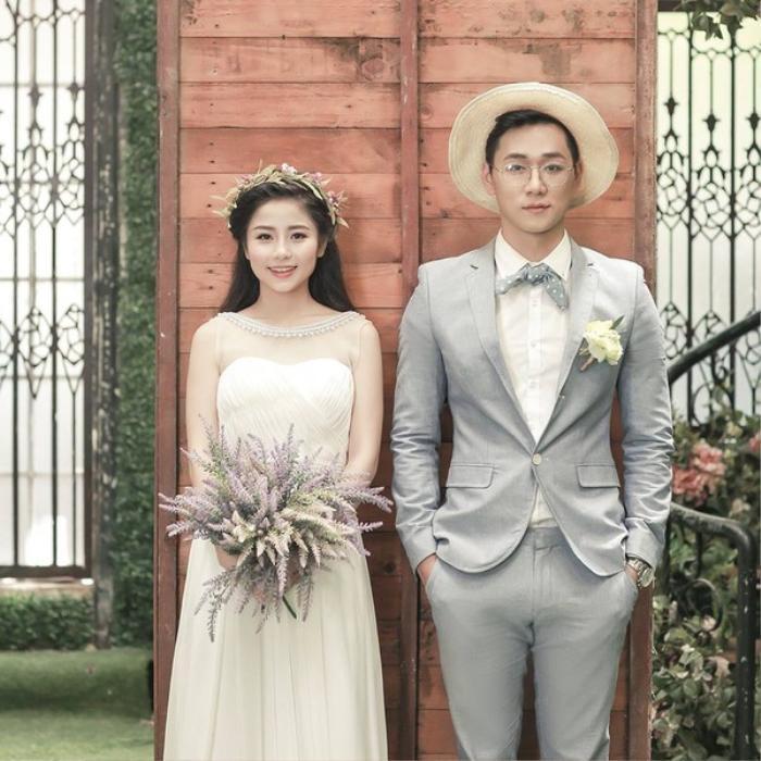 Đám cưới của Ba Duy và Nam Thương nhận được nhiều sự chúc phúc từ bạn bè, người thân.