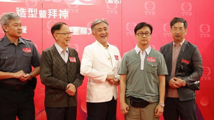 Huỳnh Tâm Dĩnh đang gặp may, TVB ân điển cho phim Ngưu hạ nữ cao âm thành phim khánh đài ảnh 5