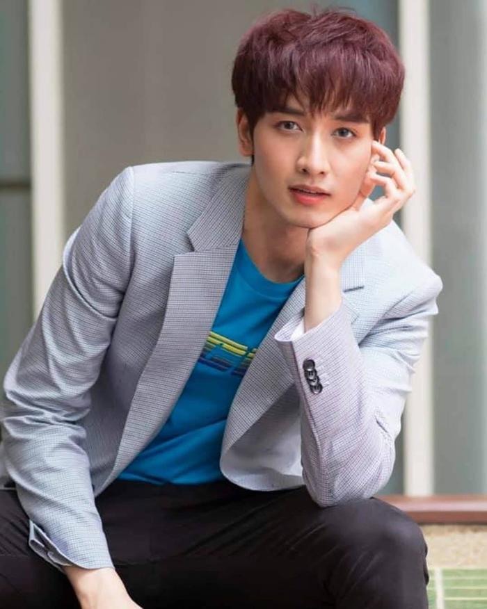 Hậu Produce X 101, trai đẹp 10x Peak Kongthap được đài 3 ưu ái đóng vai chính cùng Bella Ranee ảnh 5