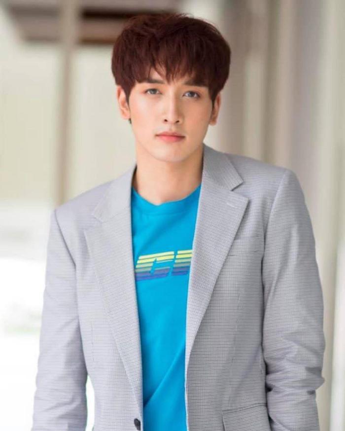 Hậu Produce X 101, trai đẹp 10x Peak Kongthap được đài 3 ưu ái đóng vai chính cùng Bella Ranee ảnh 6