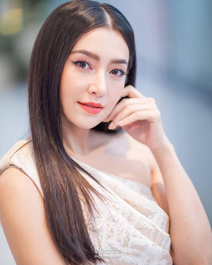 Hậu Produce X 101, trai đẹp 10x Peak Kongthap được đài 3 ưu ái đóng vai chính cùng Bella Ranee ảnh 13