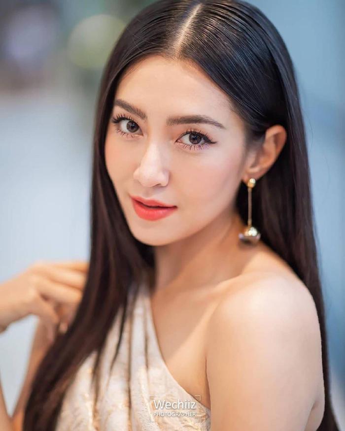 Hậu Produce X 101, trai đẹp 10x Peak Kongthap được đài 3 ưu ái đóng vai chính cùng Bella Ranee ảnh 14