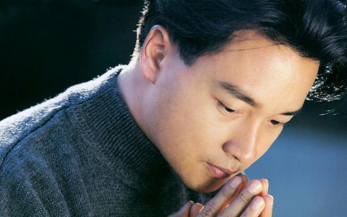 Mượn ca từ Chỉ nguyện người dài lâu, Đường Hạc Đức chúc mừng sinh nhật Trương Quốc Vinh tuổi 63 ảnh 3