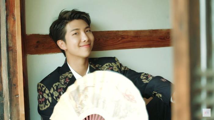 Chúc mừng sinh nhật Kim Namjoon!