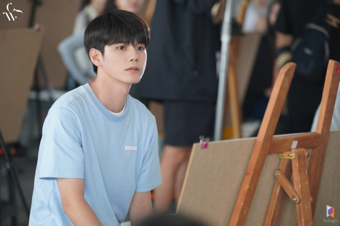 100 khoảnh khắc đẹp của Ong Seong Woo và Moon Bin (ASTRO) trong Khoảnh khắc tuổi 18 ảnh 23