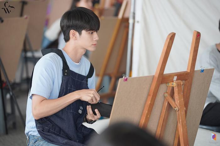 100 khoảnh khắc đẹp của Ong Seong Woo và Moon Bin (ASTRO) trong Khoảnh khắc tuổi 18 ảnh 24