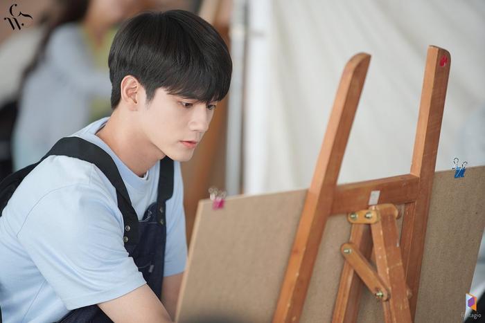 100 khoảnh khắc đẹp của Ong Seong Woo và Moon Bin (ASTRO) trong Khoảnh khắc tuổi 18 ảnh 83