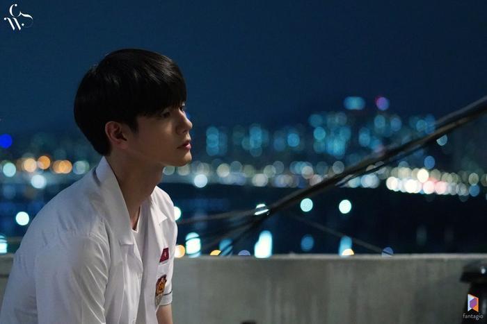 100 khoảnh khắc đẹp của Ong Seong Woo và Moon Bin (ASTRO) trong Khoảnh khắc tuổi 18 ảnh 67