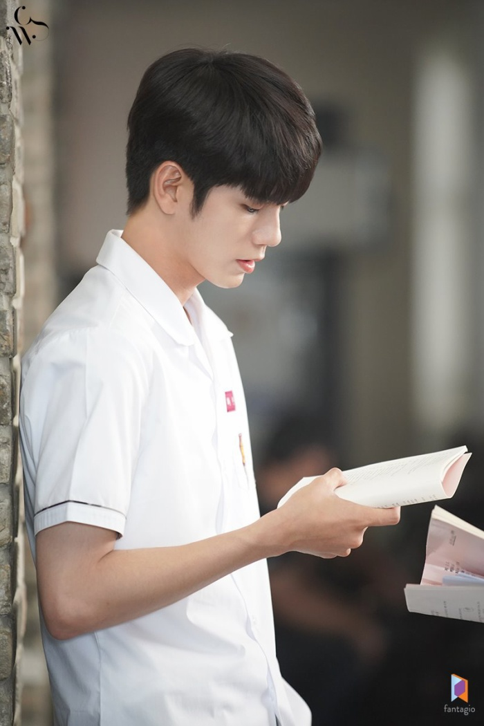 100 khoảnh khắc đẹp của Ong Seong Woo và Moon Bin (ASTRO) trong Khoảnh khắc tuổi 18 ảnh 47