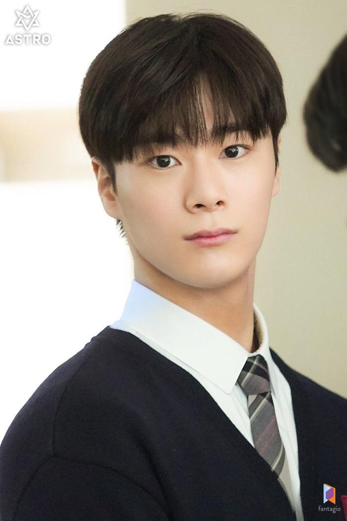 100 khoảnh khắc đẹp của Ong Seong Woo và Moon Bin (ASTRO) trong Khoảnh khắc tuổi 18 ảnh 8