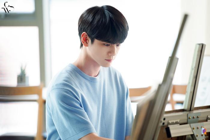 100 khoảnh khắc đẹp của Ong Seong Woo và Moon Bin (ASTRO) trong Khoảnh khắc tuổi 18 ảnh 13