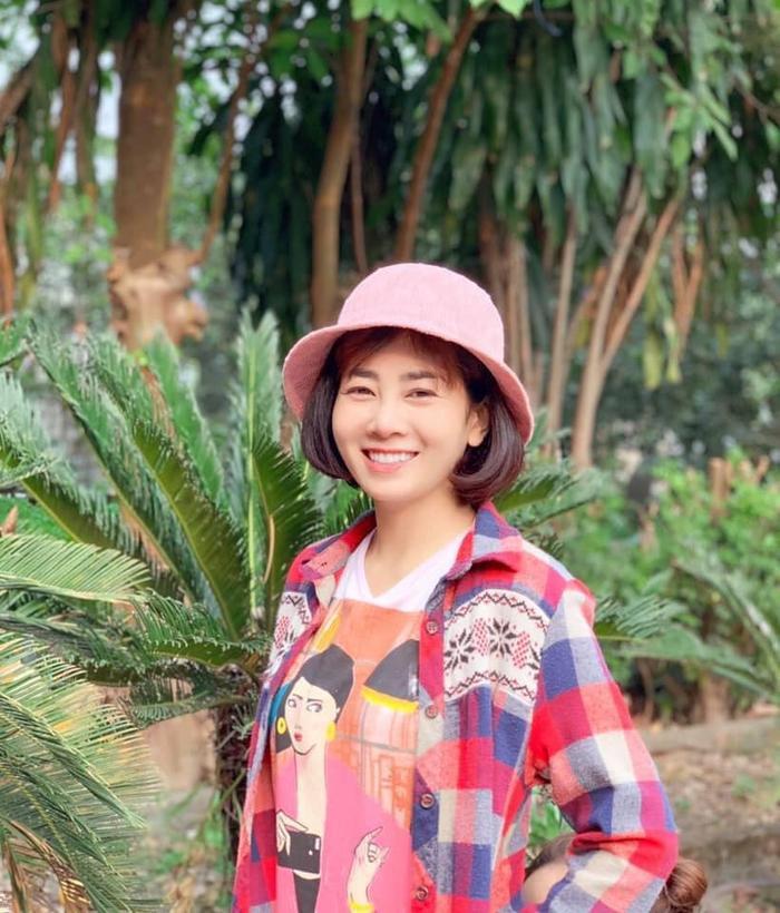 Cuộc sống đầy thăng trầm vất vả của Mai Phương: Vĩnh biệt cô gái luôn có nụ cười rạng rỡ kể cả khi bạo bệnh ảnh 1