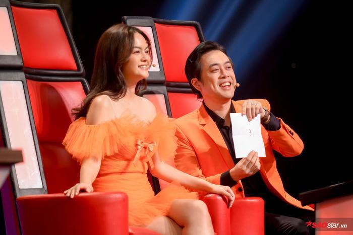 HLV Dương Khắc Linh: Thí sinh The Voice Kids phải hát xuất sắc để chinh phục 10 giám khảo chưa từng gặp mặt ảnh 0