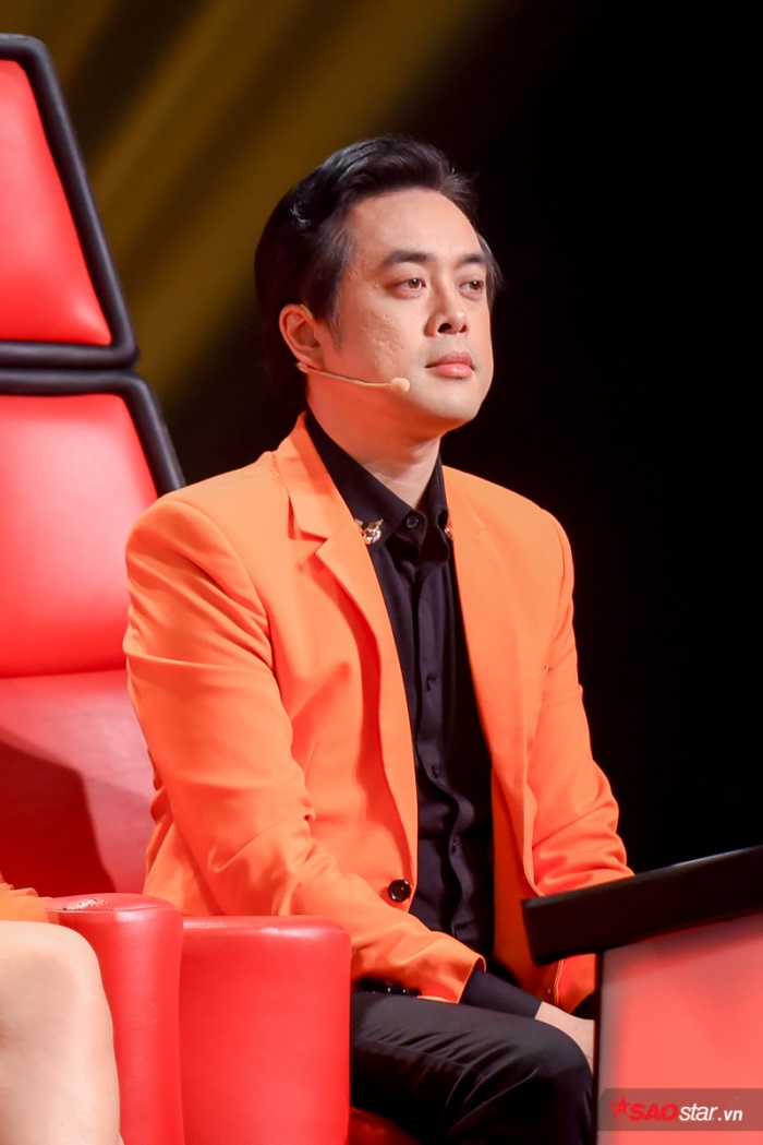HLV Dương Khắc Linh: Thí sinh The Voice Kids phải hát xuất sắc để chinh phục 10 giám khảo chưa từng gặp mặt ảnh 2