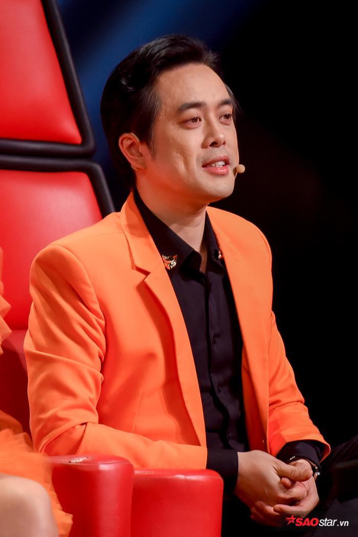 HLV Dương Khắc Linh: Thí sinh The Voice Kids phải hát xuất sắc để chinh phục 10 giám khảo chưa từng gặp mặt ảnh 4