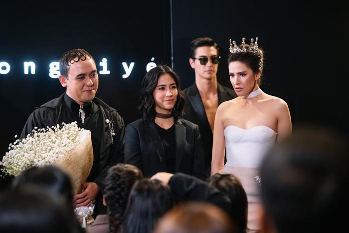 Drama Thái chưa bao giờ khiến khán giả thất vọng