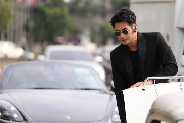 Rục rịch ngày lên sóng, Plerng Ruk Plerng Kaen thả thính bằng loạt drama đánh ghen đậm chất phim Thái ảnh 11