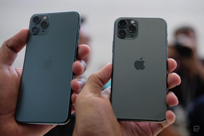 Việc không được trang bị 5G khiến doanh số iPhone tại nhiều thị trường có thể bị ảnh hưởng.