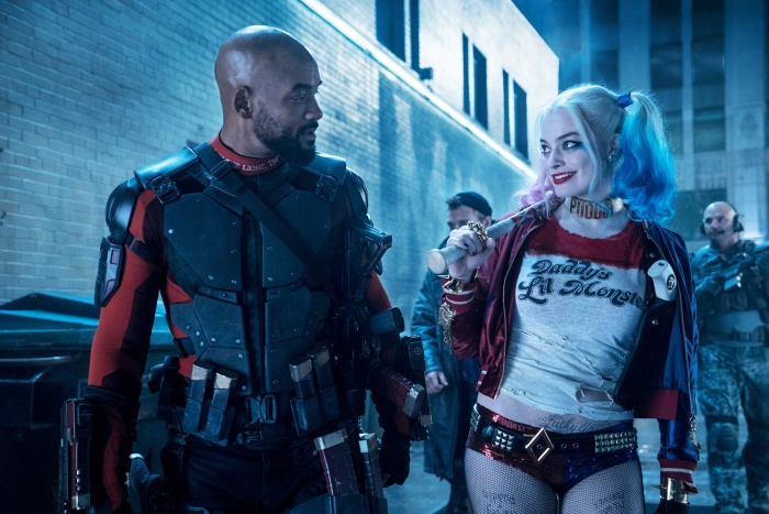 'Suicide Squad 2' công bố dàn diễn viên: Bỏ Will Smith, Jared Leto để thêm John Cena và lính Marvel ảnh 0
