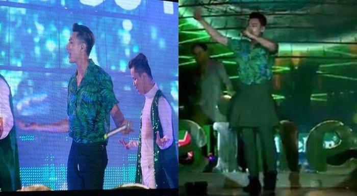 Tóc Tiên, Hương Giang quẩy sung lộ điểm nhạy cảm trên sân khấu, nhìn sang Trấn Thành ai cũng cười bò ảnh 2