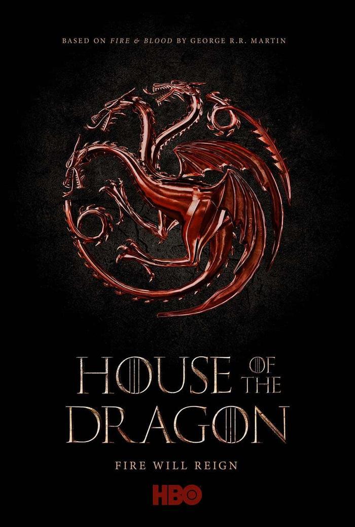 Dẹp bỏ Bloodmoon, HBO đổ hết tâm huyết vào siêu series 'House of the Dragon'  tiền truyện 'Game of Thrones' ảnh 3