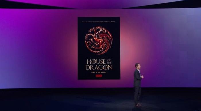 Dẹp bỏ Bloodmoon, HBO đổ hết tâm huyết vào siêu series 'House of the Dragon'  tiền truyện 'Game of Thrones' ảnh 4