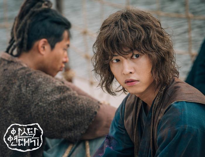 Rating phim Arthdal Chronicles của Song Joong Ki tăng trở lại, sau khi giảm thấp kỷ lục ảnh 2