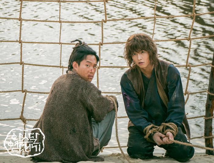Rating phim Arthdal Chronicles của Song Joong Ki tăng trở lại, sau khi giảm thấp kỷ lục ảnh 0