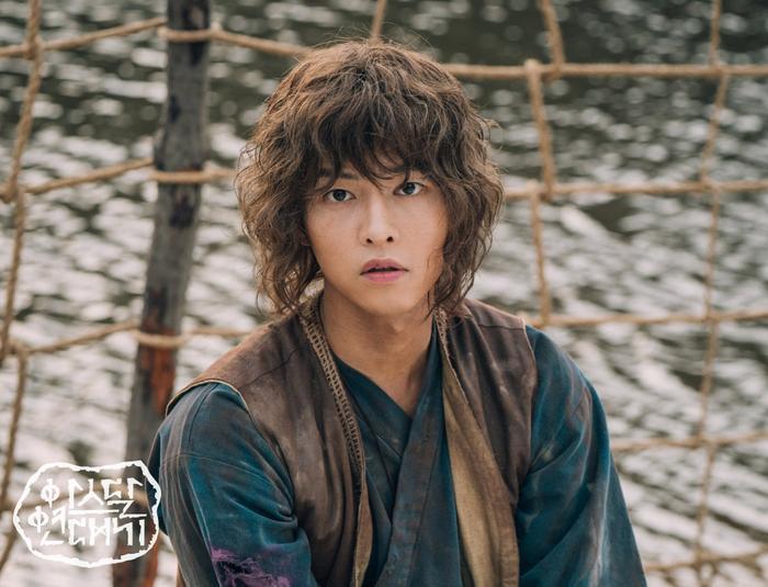 Rating phim Arthdal Chronicles của Song Joong Ki tăng trở lại, sau khi giảm thấp kỷ lục ảnh 3