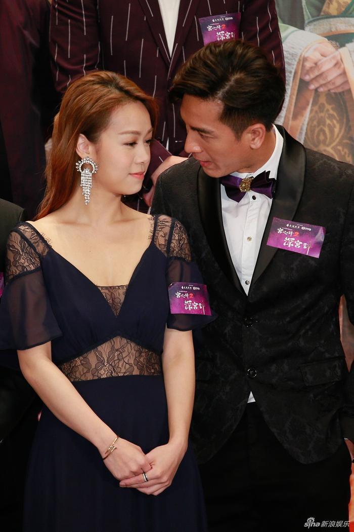 Huỳnh Tâm Dĩnh cuối cùng đã lên tiếng chúc mừng cho phim mới được phát sóng ảnh 5