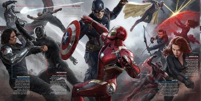 Sự kiện Civil War