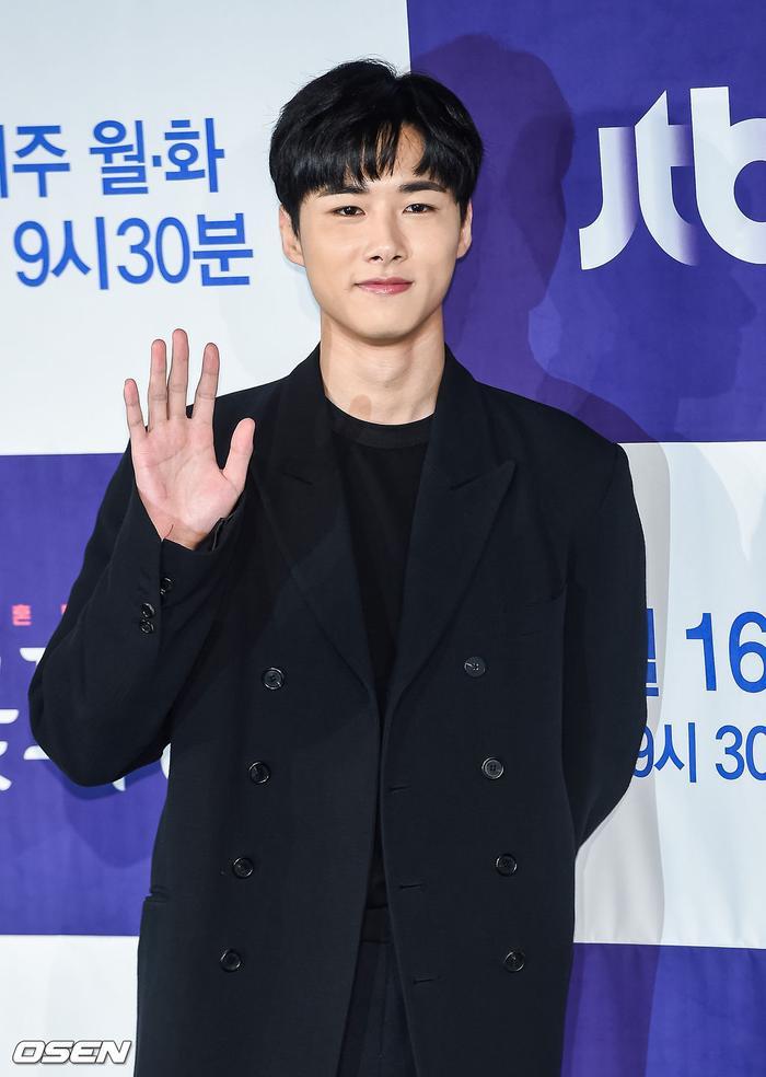 Seo Ji Hoon sẽ đóng vai vua Lee Soo, người chiến đấu vì tình yêu đích thực của mình.