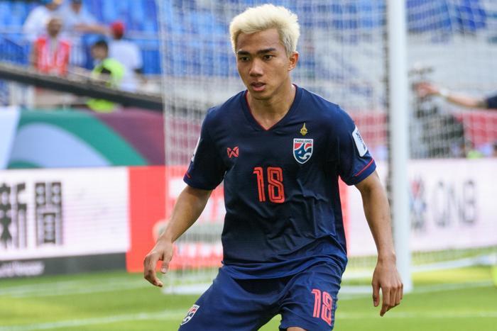 Messi Thái là cầu thủ hay nhất của Thái Lan và Đông Nam Á.