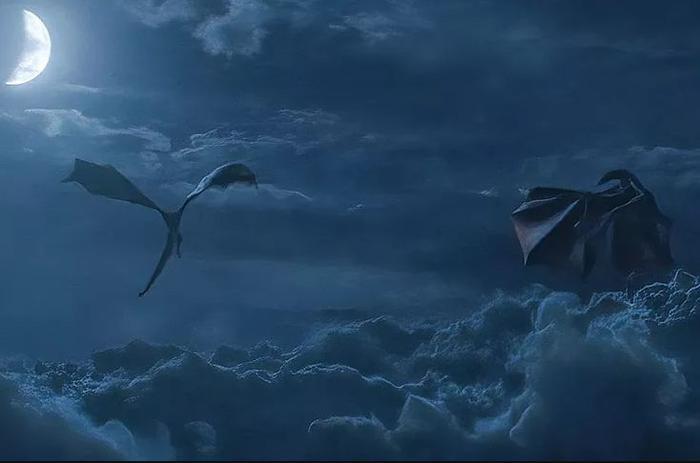 Bị fan chê 'tối mò', tập phim 'The Long Night' của Game of Thrones vẫn ẵm trọn giải Emmy danh giá ảnh 5