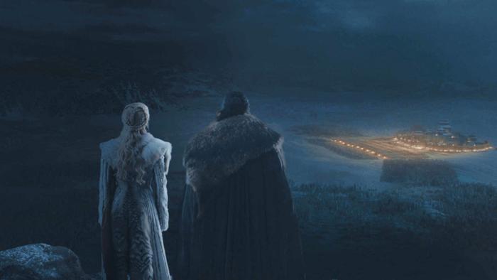 Bị fan chê 'tối mò', tập phim 'The Long Night' của Game of Thrones vẫn ẵm trọn giải Emmy danh giá ảnh 4