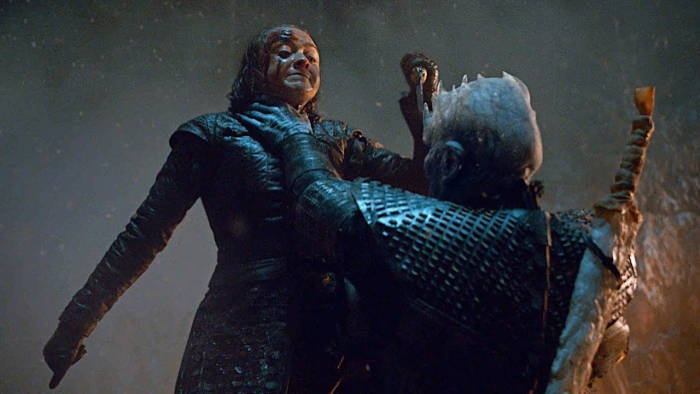 Bị fan chê 'tối mò', tập phim 'The Long Night' của Game of Thrones vẫn ẵm trọn giải Emmy danh giá ảnh 0