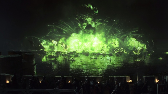 Bị fan chê 'tối mò', tập phim 'The Long Night' của Game of Thrones vẫn ẵm trọn giải Emmy danh giá ảnh 1