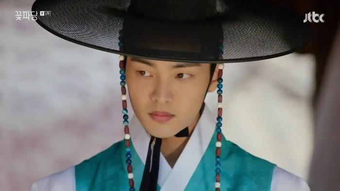 Phim của Park Ji Hoon và Kim Min Jae dẫn đầu rating đài cáp ngay tập đầu tiên lên sóng ảnh 2