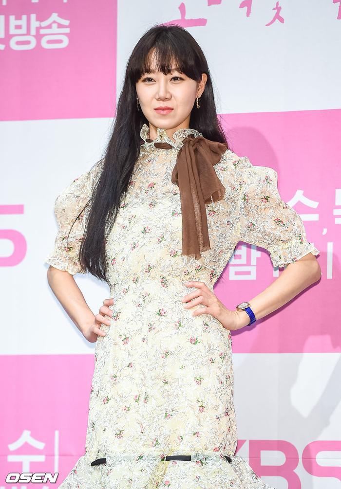 Họp báo Khi hoa trà nở: Gong Hyo Jin không nhịn được cười vì chàng ngố Kang Ha Neul  Kim Ji Suk ảnh 1