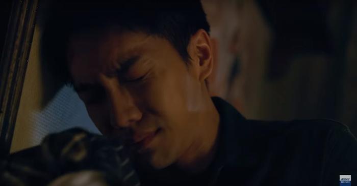 Vagabond phát hành teaser mới kịch tính  Khoảnh khắc ngọt ngào đến tan chảy của Lee Seung Gi và Suzy ảnh 1