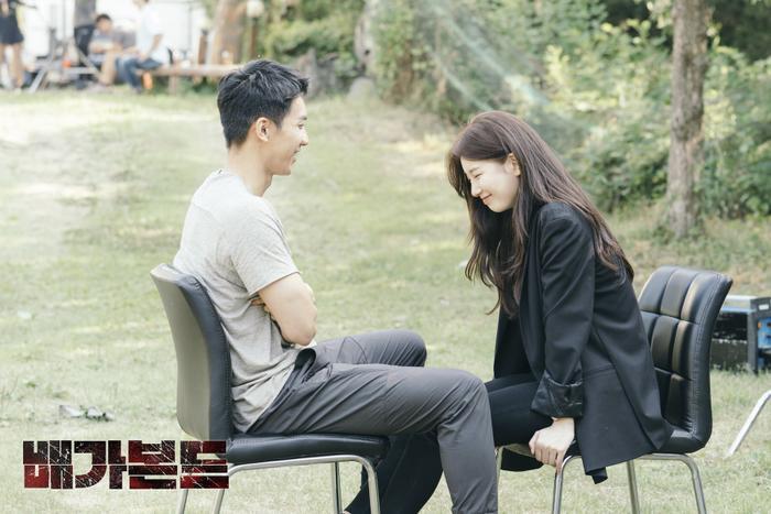 Vagabond phát hành teaser mới kịch tính  Khoảnh khắc ngọt ngào đến tan chảy của Lee Seung Gi và Suzy ảnh 2