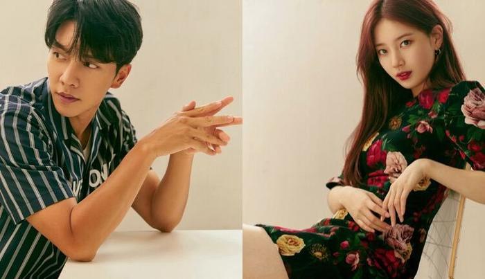Vagabond phát hành teaser mới kịch tính  Khoảnh khắc ngọt ngào đến tan chảy của Lee Seung Gi và Suzy ảnh 8