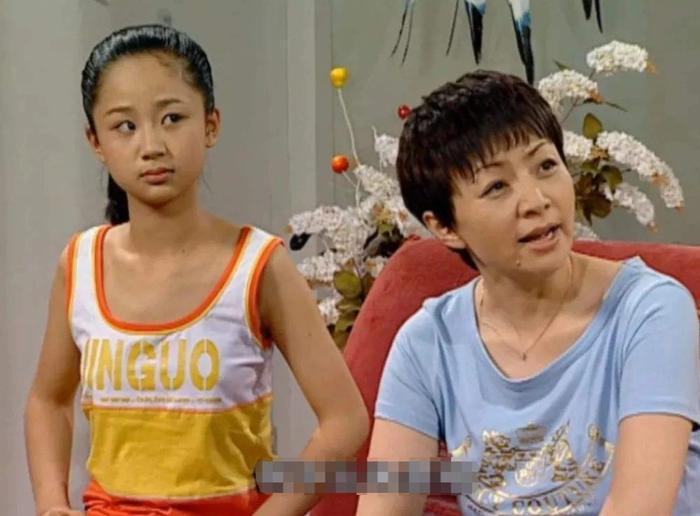 Được hỏi diễn viên nào mà bạn yêu thích nhất, Dương Siêu Việt lập tức trả lời: Là Dương Tử đó ảnh 4